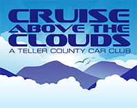 Cruise Above the Clouds Logo